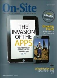 27. Onsite Magazine